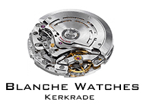 Blanche Watches